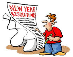 Banks and credit unions can sell services by engaging customers or members about their New Year's resolutions