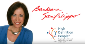 Barbara Sanfilippo Demo Video
